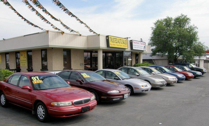 Used Car Dealerships Near Houston Tx